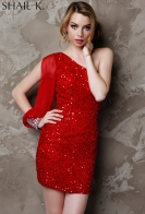 KL3202 red sizes 0 to 14