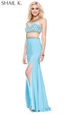 3932 Turquoise
